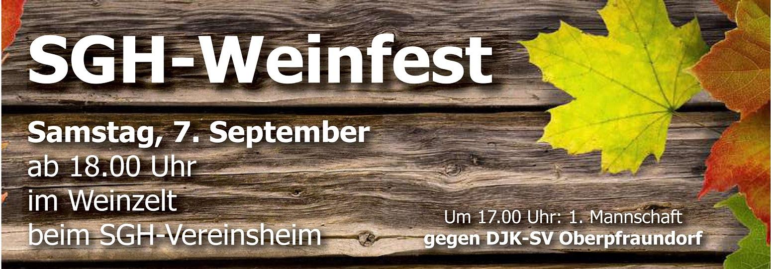 BannerWeinfest2019